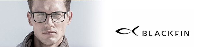 484403012 Multifokálne pánske okuliare Blackfin | Okuliare.sk
