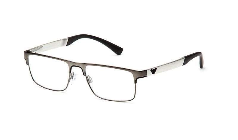 Dioptrické okuliare Emporio Armani 1075  e60b1640ae1
