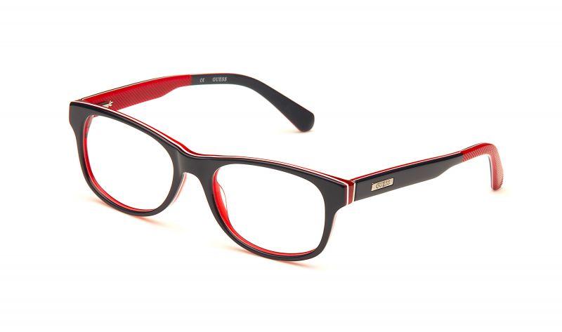 Dioptrické okuliare Guess GU1858  437f08662c0