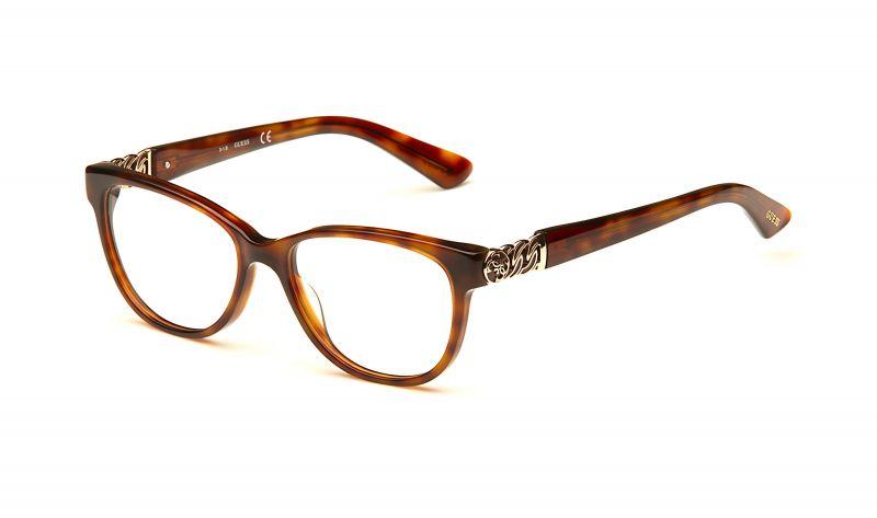 0b3fe1958 Dioptrické okuliare Guess GU2491 | Okuliare.sk