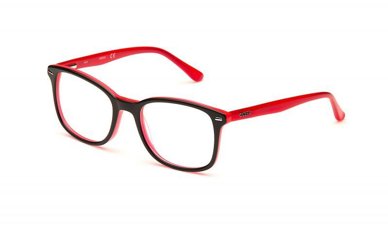 f7901c6ba Dioptrické okuliare Guess GU2580 | Okuliare.sk