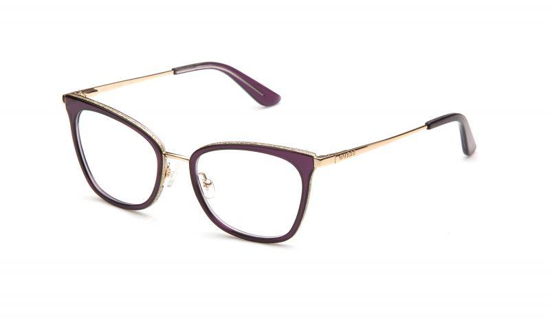 563861c52 Dioptrické okuliare Guess GU2706 | Okuliare.sk