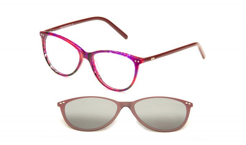 Dioptrické okuliare H.Maheo ultem clip 579  9a980e512e2