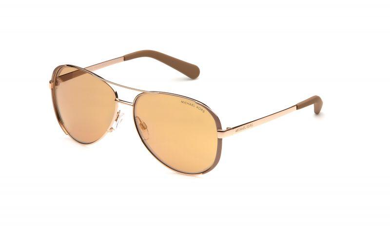 d4ec7f4d8 Slnečné okuliare Michael Kors MK5004 | Okuliare.sk