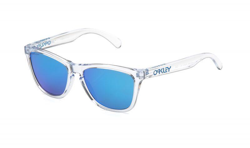 Slnečné okuliare Oakley Frogskins OO9013  0451ac74018