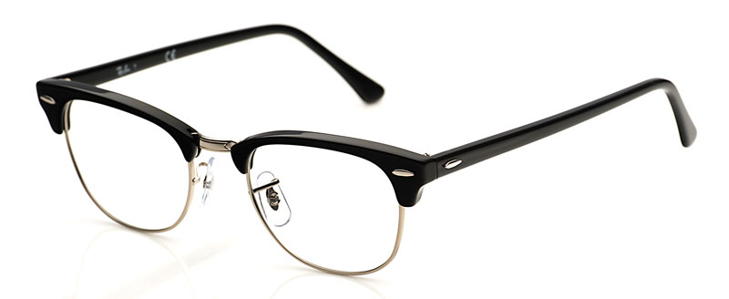 Dioptrické okuliare Ray Ban 5154  b93bb01622b