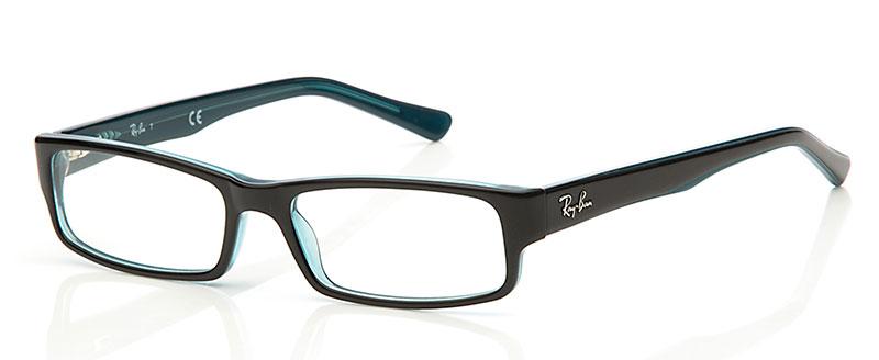 Dioptrické okuliare Ray Ban 5246  6bece33d32c