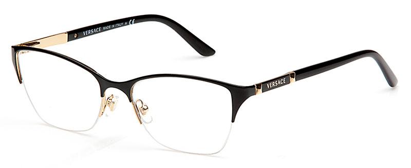 cf461687b Dioptrické okuliare Versace 1218 | Okuliare.sk