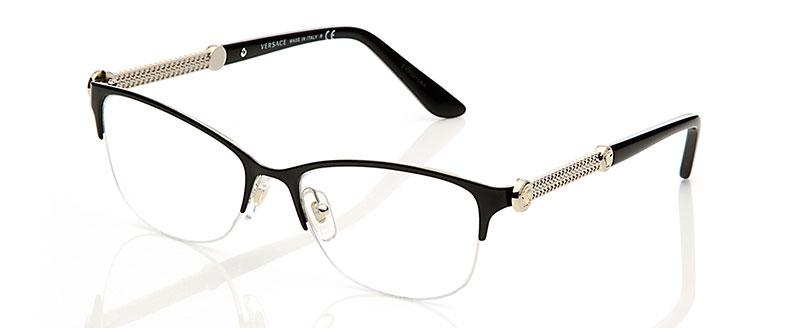 40a36c9de Dioptrické okuliare Versace 1228 | Okuliare.sk