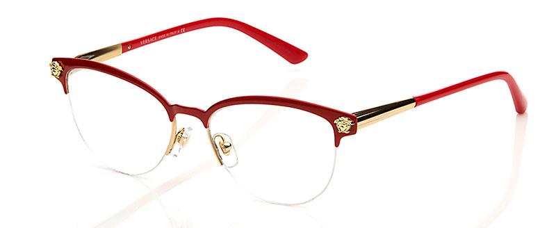 3567750b1 Dioptrické okuliare Versace 1235 | Okuliare.sk