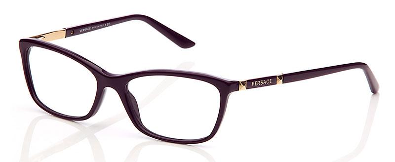 377dc7dfd Dioptrické okuliare Versace 3186 | Okuliare.sk