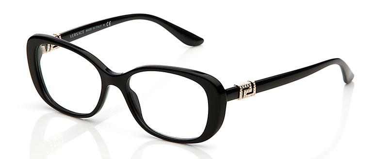 6d3e304c5 Dioptrické okuliare Versace 3234B | Okuliare.sk