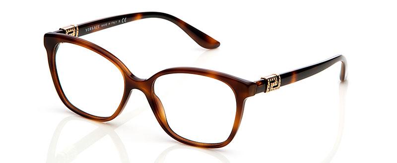 8529f114d Dioptrické okuliare Versace 3235B | Okuliare.sk