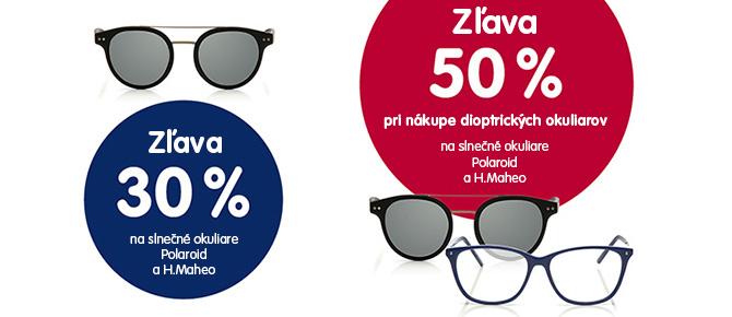 9759f6b93 AKCIA: Slnečné okuliare s až 50% zľavou | Okuliare.sk