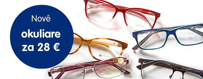 Hľadáte kvalitné okuliare za dostupnú cenu  Naskladnili sme pre vás veľa  modelov okuliarov za výhodnú cenu a navyše s doživotnou zárukou. 6bd32b97d0c