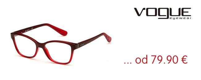 Máme pre Vás nové modely dámskych okuliarov značky Vogue. Vyberte si tie 8d3cf1b1b20