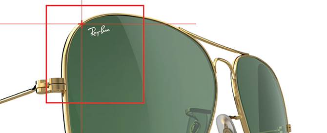 24197094a NOVINKA: Slnečné dioptrické okuliare Ray-Ban | Okuliare.sk